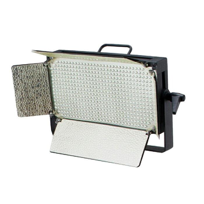 ライトグラフィカ LED500撮影照明発光部