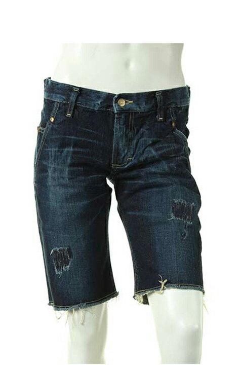 AKM エーケーエム bandy-legged shorts{-ACS}{EGS50}