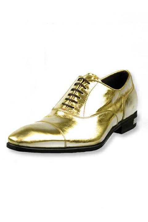 衝撃価格 【CLEARANCE-SALE 30%OFF|115,560円→80,892円】 PHILIPP PLEIN フィリッププレイン Dandy Leather Shoe{-}{PS30}