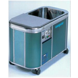 よく売れる (超音波気泡浴装置)オンパー AT-4型[下肢浴・足関節浴用](SH-467)【smtb-s】