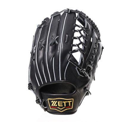 ゼット ZETT ユニセックス 硬式野球 野手用グラブ プロステイタス BPROG67 ZT06