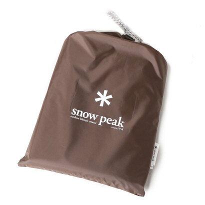 スノーピーク snow peak キャンプ テント ランドブリーズ6 グランドシート 0589002559