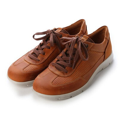 エコー ECCO ECCO IOWA (AMBER/LION)