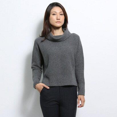 【アウトレット】セブンアイディコンセプト 7-IDconcept. セーター(チャコールグレー)