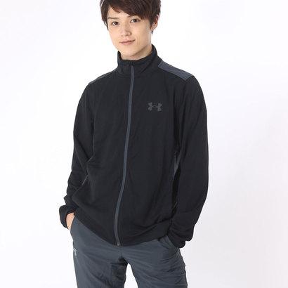 アンダーアーマー UNDER ARMOUR メンズ 長袖ジャージジャケット UA MAVERICKジャケット #MTR3608