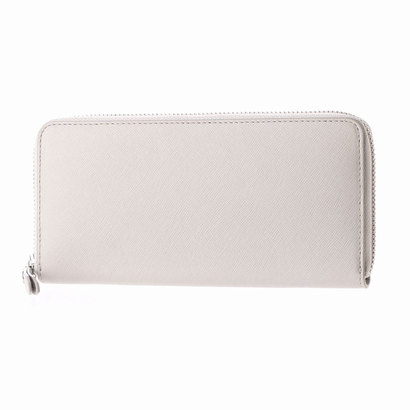 エコー ECCO Iola Large Zip Wallet (GRAVEL)