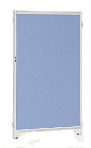 【期間限定!全品ポイント5倍~】 パーティション W600×H1035mm パネル パーテーション スクリーン 衝立 ついたて 間仕切り クロス 布 PK-0610 YPKシリーズ LOOKIT オフィス家具 インテリア