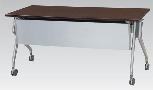 【期間限定!全品ポイント5倍~】 フォールディングテーブル STD-1545M ミーティング