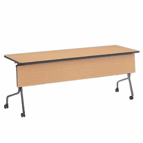 【期間限定!全品ポイント5倍~】 フォールディングテーブル SR-1845P 会議テーブル LOOKIT オフィス家具 インテリア