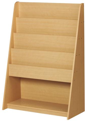 マガジンスタンド PAN-12 ディスプレイ 本棚 ブック 送料無料 ルキット オフィス家具 インテリア