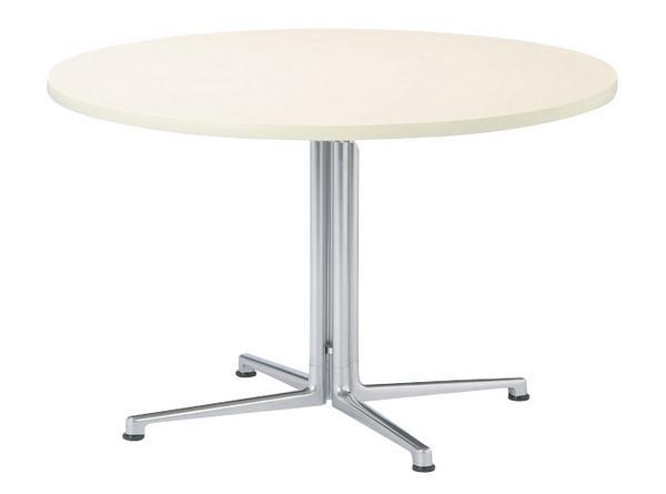 【期間限定!全品ポイント5倍~】 会議テーブル CHY-900R ロビー 円形 休憩室 ランチ LOOKIT オフィス家具 インテリア