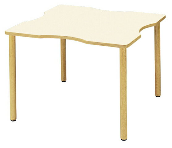 【期間限定!全品ポイント5倍~】 会議テーブル FA-1212Q ロビー 待合室 車椅子 高級 LOOKIT オフィス家具 インテリア