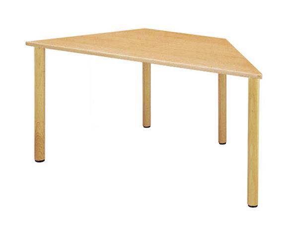 ラウンジテーブル FA-1878D 台形 レクリエーション ルキット オフィス家具 インテリア