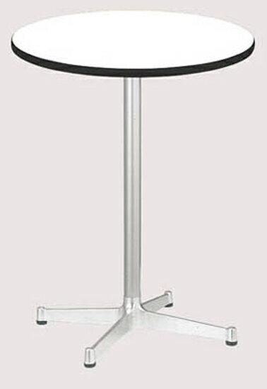 【期間限定!全品ポイント5倍~】 ラウンジテーブル 丸型 円形 テーブル オフィス家具 机 HW-600JR ルキット オフィス家具 インテリア