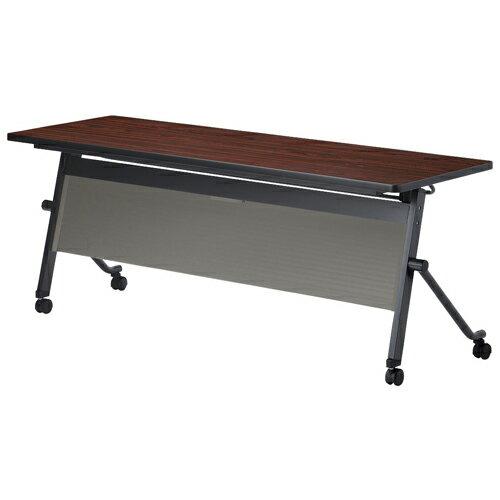 フォールディングテーブル W1800mm 会社 LQY-1860HP