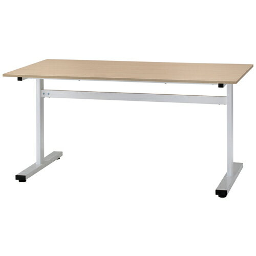 【期間限定!全品ポイント5倍~】 ミーティングテーブル 会議用 作業机 机 FAT-1575