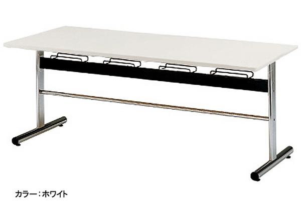 【期間限定!全品ポイント5倍~】 ダイニングテーブル DA-2475 食堂用テーブル 工場