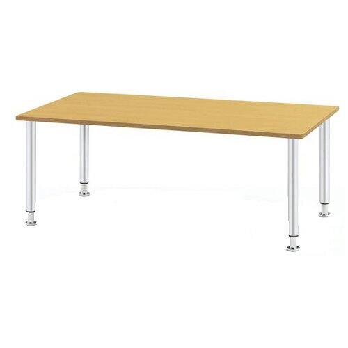 【期間限定!全品ポイント5倍~】 昇降式テーブル MYT-1275 食堂 リビング ガーデン LOOKIT オフィス家具 インテリア