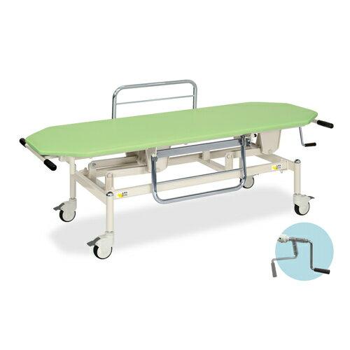 ストレッチャー 診察台 施術ベッド 整体 TB-1199 ルキット オフィス家具 インテリア
