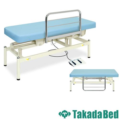 今月特売 電動昇降台 TB-715 小児用 ベッド 診察台 ベンチ 送料無料