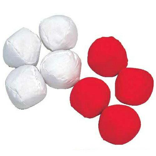 【期間限定!全品ポイント5倍~】 紅白玉 ボール 玉入れ競争 運動会 小学校 S-8705-07