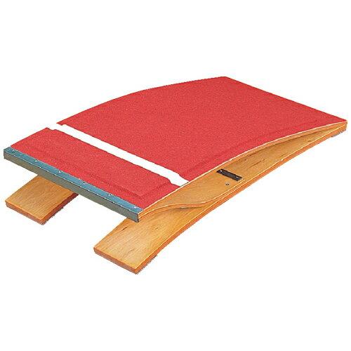ロイター板 踏切板 跳躍板 体操競技 飛び箱 S-9485 LOOKIT オフィス家具 インテリア