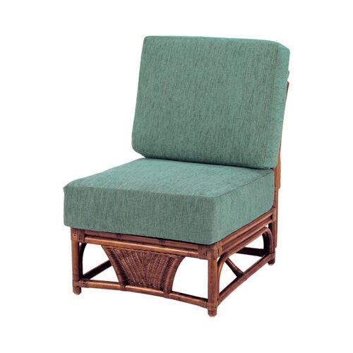応接椅子 布張り 肘なしチェア 籐チェア 軽応接 来客スペース ロビー 応接家具 布張りチェア A-600-2D ルキット オフィス家具 インテリア