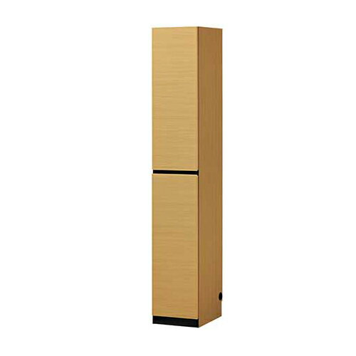 壁面収納 キャビネット 幅30cm リビング収納 収納家具 収納ラック シリーズ 大型収納 シンプル 送料無料 POR-1830D ルキット オフィス家具 インテリア