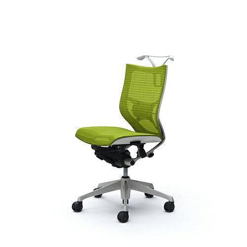 最も古典的なデザイン 【期間限定!全品ポイント5倍~】 バロン チェア オカムラ オフィスチェア 岡村製作所 メッシュチェア ローバック パソコンチェア デスクチェア オフィス シンプル 椅子 CP34CZ 送料無料
