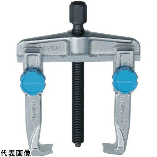 スーパー スライド式ギャープーラ(爪の届く長さ:160) [GS200]  GS200 販売単位:1  送料無料