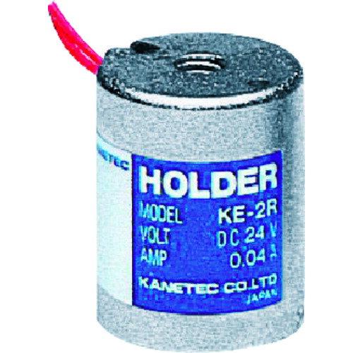カネテック 電磁ホルダー [KE-2R]  KE2R 販売単位:1  送料無料