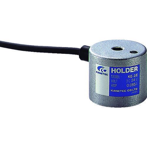 カネテック 薄形電磁ホルダー [KE-3E]  KE3E 販売単位:1  送料無料