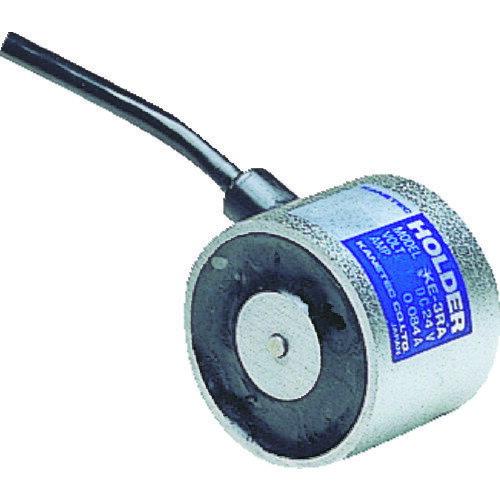 カネテック 自動釈放形電磁ホルダー [KE-3RA]  KE3RA 販売単位:1  送料無料