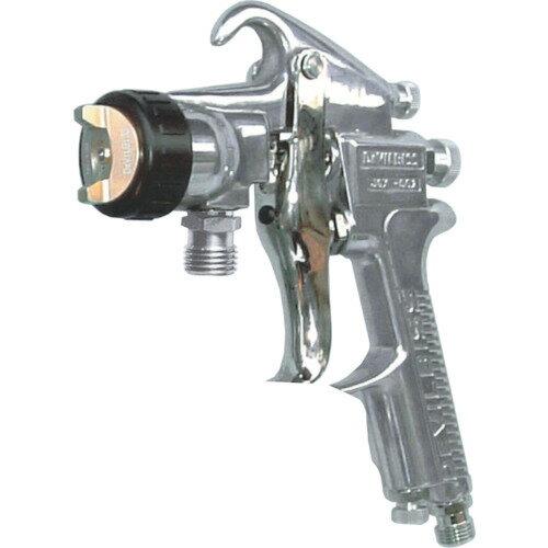 デビルビス 吸上式スプレーガン大型(ノズル口径2.0mm) [JGX-502-120-2.0-S]  JGX5021202.0S 販売単位:1  送料無料