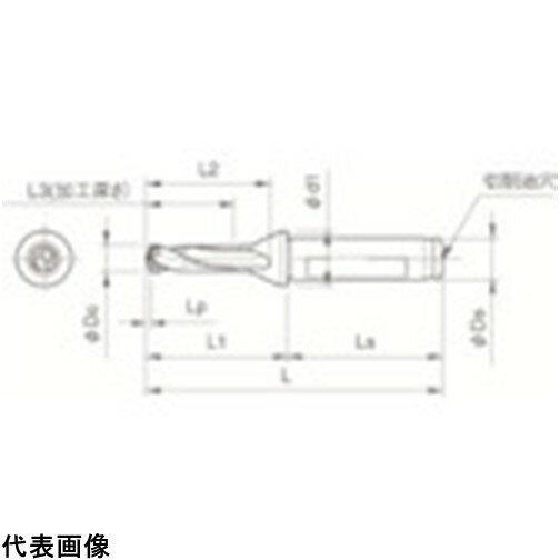 京セラ ドリル用ホルダ   [SF16-DRC105M-3]  SF16DRC105M3 1本販売  送料無料