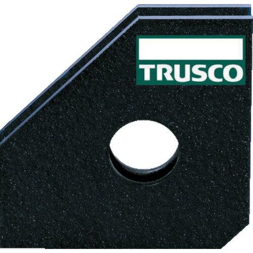 TRUSCO トラスコ中山 マグネット六角ホルダ 120X26X120 [TMS-12]  TMS12 販売単位:1  送料無料