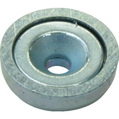 マグナ ネオジ磁石プレートキャッチ [1-NCC40R]  1NCC40R 販売単位:1  送料無料