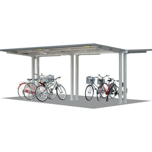 タクボ 自転車置場 SP203C-L [SP203C-L]  SP203CL 販売単位:1  運賃別途