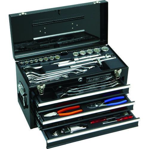スーパー プロ用デラックス工具セット(チェストタイプ) [S7000DX]  S7000DX 販売単位:1  送料無料