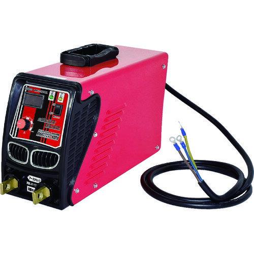 日動 デジタルインバーター直流溶接機 BMウェルダー1020 [BM12-1020DA]  BM121020DA 販売単位:1  送料無料