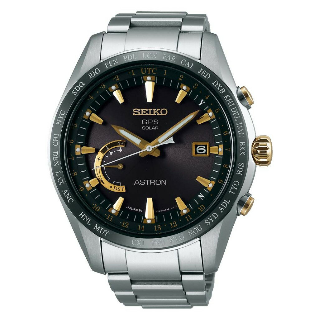 SEIKO セイコー SBXB087 ASTRON アストロン メンズ