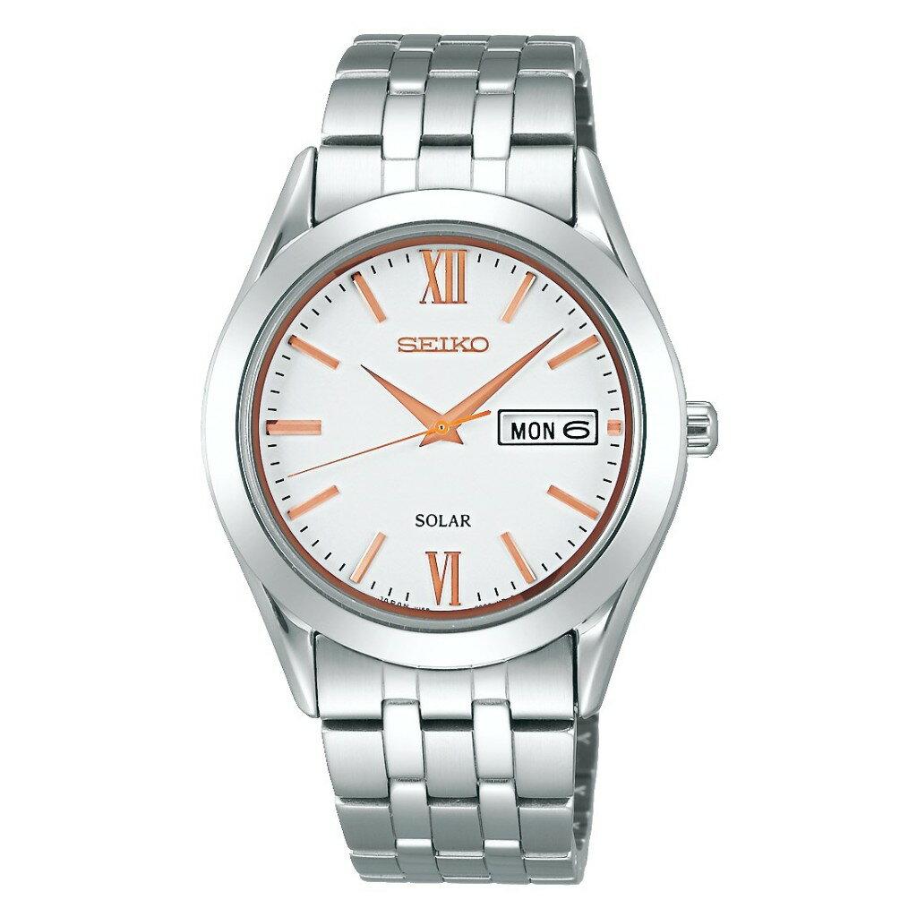 【スマホからエントリーでポイント10倍 9/16 10:00~9/23 9:59まで】SEIKO セイコー 腕時計 メンズ SBPX095 SPIRIT スピリット
