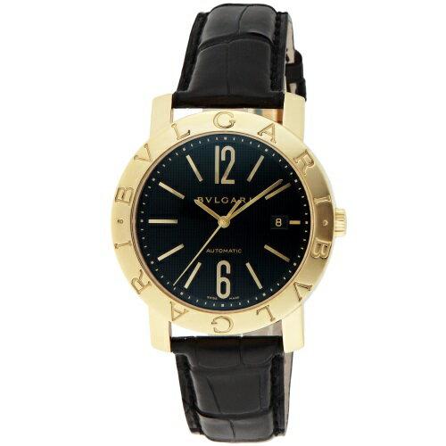 ブルガリ BVLGARI ブルガリブルガリ BB42BGLDAUTO メンズ 腕時計