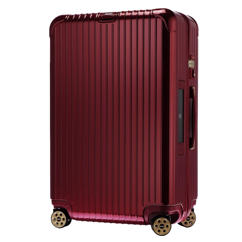 RIMOWA リモワ サルサ デラックス スーツケース 831.73.53.5 レッド 87L 【sarim】【rimoc】