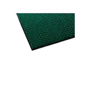 テラモト 吸水用マット テラレインライト 屋内用 900×1800mm 緑 MR-027-148-1 1枚