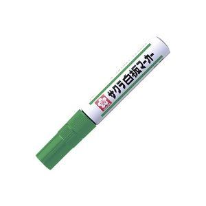 (業務用300セット) サクラクレパス ホワイトボードマーカー WBK#29 中字 緑