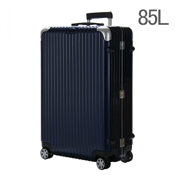 RIMOWA リモワ Limbo リンボ 891.73 89173 マルチホイール 73 4輪 スーツケース ナイトブルー Multiwheel73 85L  (881.73.21.4)