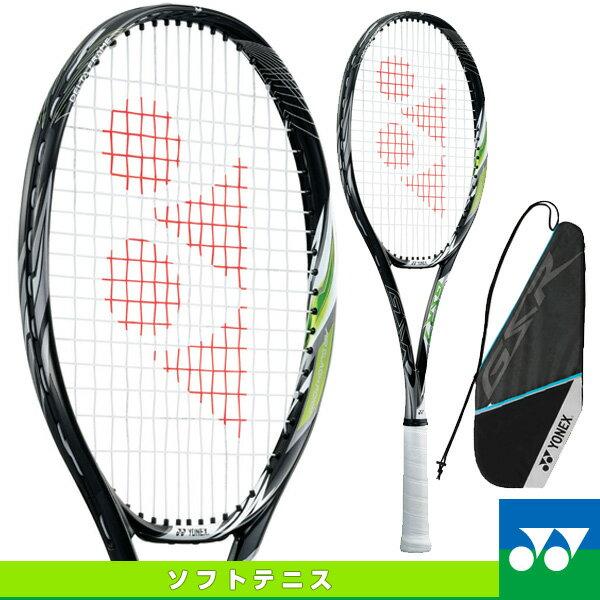 ジーエスアール 7/GSR 7(GSR7)《ヨネックス ソフトテニス ラケット》
