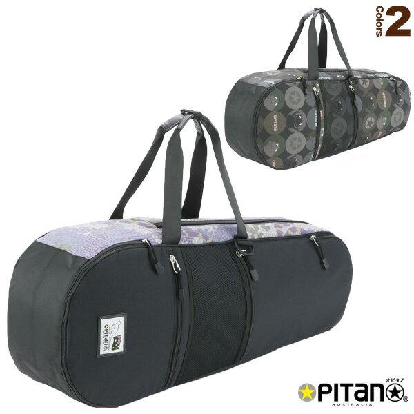 WPラケットスポーツバッグ(OPT-001)《オピタノ テニス バッグ》