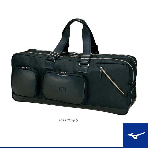 トーナメントバッグ(63JD6510)《ミズノ テニス バッグ》